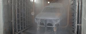 تجهیزات صنعت خودرو